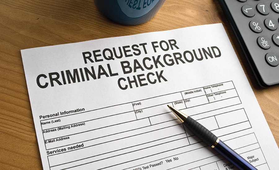 Find the Best Criminal Background Check Services