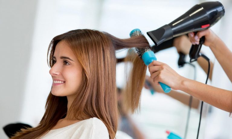 Types of Salon Services